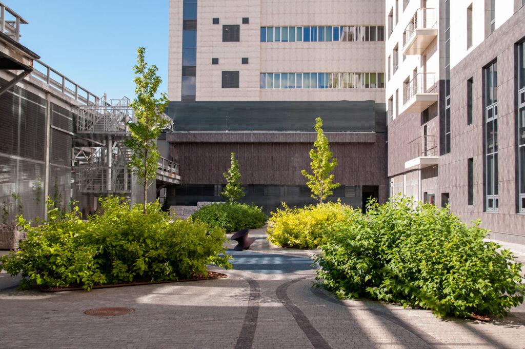 Бизнес центр Европассаж